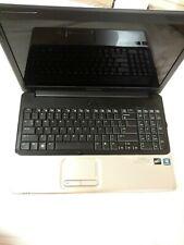HP Compaq CQ61 15.4in. Laptop AMD Athlon Dual Core M320 X 2 4GB with hard drive