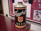 BERGHOFF  CONE TOP BEER CAN FROM FT. WAYNE INDIANA NICE!!