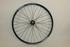 Oval 200 Disc 27.5 Rear Wheel 8-9-10 sp 6 Bolt, Oval Hub/Rim135mm QR 32h 6415 R9