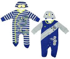 Pyjamas pour garçon de 0 à 24 mois