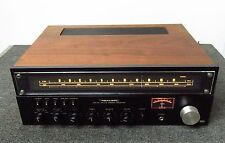 Vintage Realistic STA-78 AM / FM Stereo Receiver in Walnut Cabinet *SOUNDS GREAT