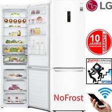LG Total No-Frost Stand Kühl-Gef...
