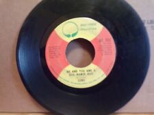 Lobo Presents Walk Away From It All/Me And You And A Dog Named Boo Vinyl Record