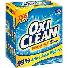 OxiClean Versatile Powdered Stain Remover 7.22 lbs
