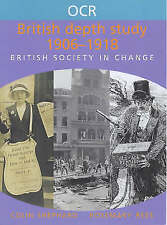 Ocr British Depth Study 1906-1918 (OCR Modular History)-ExLibrary