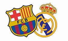 03-23-2014 FC Barcelona vs Real Madrid DVD