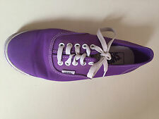 WOMEN VANS SHOES SIZE WOMEN 6.5