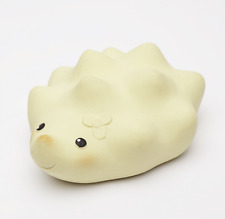 Natural rubber toy Hunter the Hedgehog by Lanco