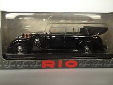 1:43 Rio Mercedes Benz 770 1942 4064