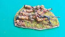 SGTS MESS BI09 1/72 Diecast WWII British Boys Anti-Tank Rifle Teams