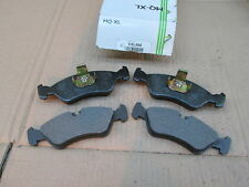 VAUXHALL ASTRA & VECTRA FRONT BRAKE PADS NEW