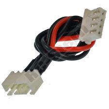 Lipo Balancer Verlängerungskabel 3S Kabel 10cm JST- XH - 22AWG - Silikonkabel