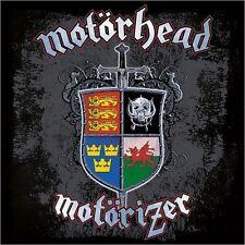 MOTÖRHEAD - Motörizer CD