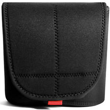 Plaubel Makina 67 670 Camera Neoprene Soft Body Case Cover Pouch Padded Bag (XL)