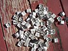 APPLE EXTENDED KEYBOARD II  AEK-II KEYCAPS  ALPS-compatible  $5.00 LOT 10 + S/H