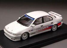 RARE HPI Nissan Primera 1993 JTCC Test Car #8464 1/43 Model Infiniti G20 JGTC