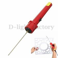 Electric Styrofoam Foam Cutter 10CM Hot Wire Styro Foam Cutting Machine Pen Tool