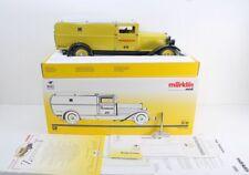 Märklin 1990 PMS 70 01 Vans Post Car Post Package Car with Certificate gb2101
