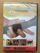 Guitar Building Blocks