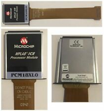 Microchip Mplab Ice 2000 Processor Module Pcm18xl0 Development System Usa Seller