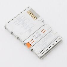 Beckhoff EL2004   4-Kanal-Digital-Ausgangsklemme 24 V DC, 0,5 A