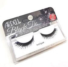 Brand New Ardell Black Tie Intrigue False Eye Lashes