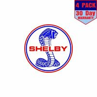 Mustang Shelby Black Wall Decal Vinyl Sticker Decor EXTRA LARGE L71