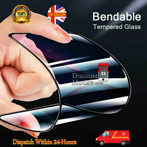 New Screen Protector 3D Curved Ceramic Screen Guard For Huawei Models Fast&Free