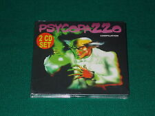 Psycopazzo compilation   Various Artists