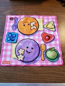 Fisher-Price Laugh And Learn Picnic Basket Replacement Mat