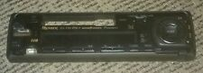 Pioneer Premier KEH-P580 Cassette Receiver w Easy EQ FACEPLATE ONLY car stereo
