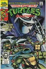 Archie Eastman and Laird's TMNT Adventures #1 1st print (Mar. 1989) High Grade
