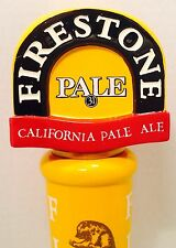 Firestone Pale Ale 31 Beer Tap Handle