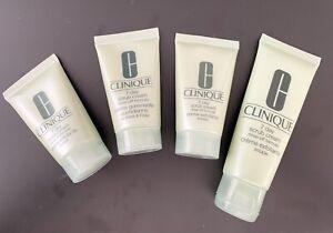 4 - Clinique 7 Day Scrub Cream Rinse Off Formula GWP. Pls read description.