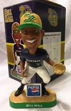 2006 BELOIT SNAPPERS BILL HALL SGA BOBBLEHEAD ~ MINT w/ BOX