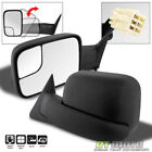 Left+Right 1998-2001 Dodge RAM 1500 2500 3500 FlipUp Power+Heated Tow Mirrors