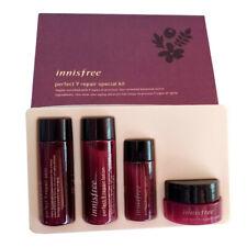 Innisfree Perfect 9 Repair Special  Kit (4 Items / Toner+Lotion+Serum+Cream )