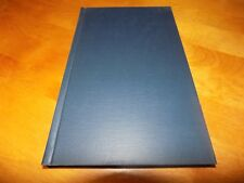 INDIAN TRIBAL SERIES PAPAGO PEOPLE Signed Numbered Native American Tribe HC Book