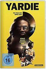 Yardie von Elba, Idris | DVD | Zustand sehr gut