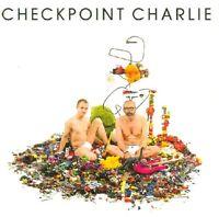 CHECKPOINT CHARLIE - GURGLERSINFONIE  VINYL LP NEU