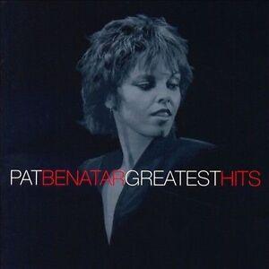 Pat Benatar - Greatest Hits (CD)