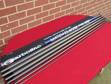 garbolino match classic pro 9m50-carbone