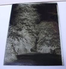 Lot22 - c1910 URMSTON opp. QUEENS ROAD - MANCHESTER Glass Negative