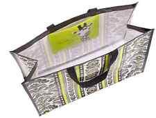 Vera Bradley *Fanfare* Market Tote Beach Shopping Reusable Gift Bag NWT* Giraffe