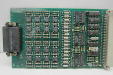 USED BEKUM 4022-770-22001 PC BOARD 402277022001