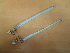 Samsung NP-R519 R519 15.6'' Led Screen Support Hinges & Brackets Right Left Pair