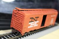 NEW HAVEN  40 foot ps1 BOXCAR 1/87 h0 scale for layout ATHEARN BUILT RTR
