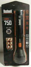 Bushnell Lumens Multi-Color LED Flashlight #20341 Blood Tracking T750L NEW!