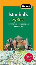 Fodor's Istanbul's 25 Best, 1st Edition