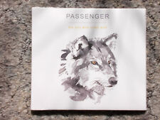 """Passenger """"The Boy Who Cried Wolf"""" CD limited edition NEU"""